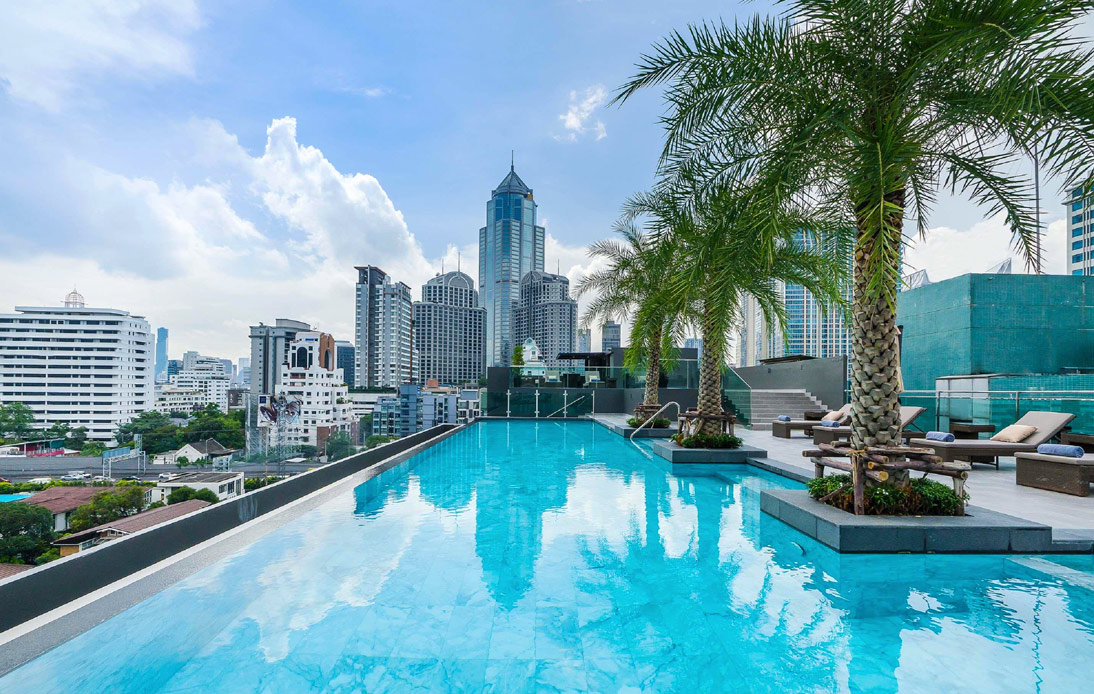20 Years of Best Western Hotels and Resorts in Asia
