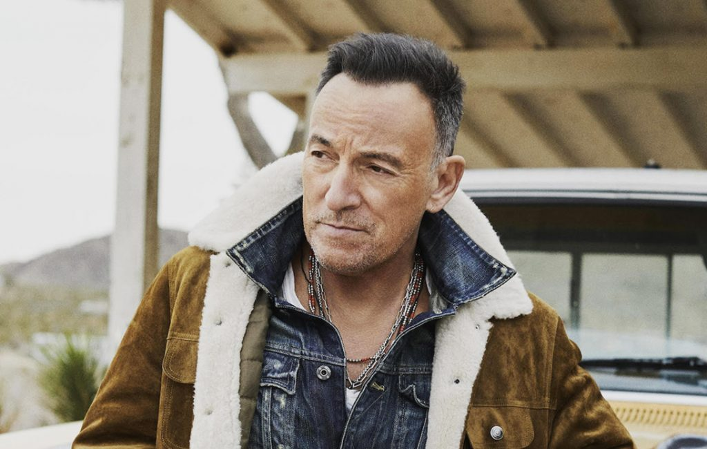 Drink-Driving Charges Dropped Against Bruce Springsteen