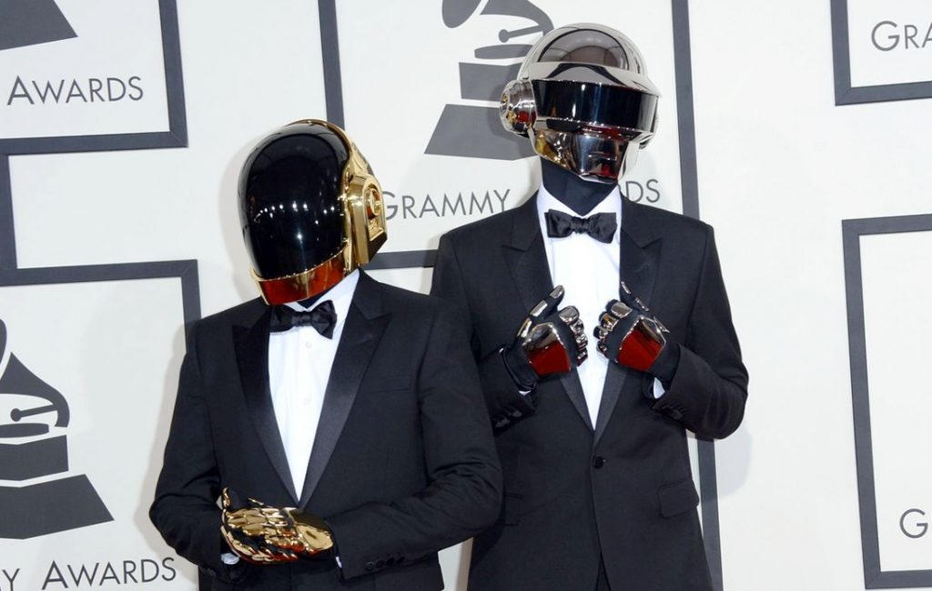 French Dance Music Duo Daft Punk Split Up After 28 Years