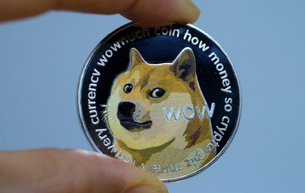 Dogecoin's Value Up More Than 50% After Elon Musk's Tweet