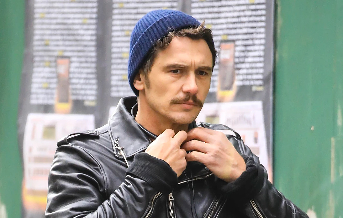 Settlement Reached in James Franco Sexual Misconduct Suit