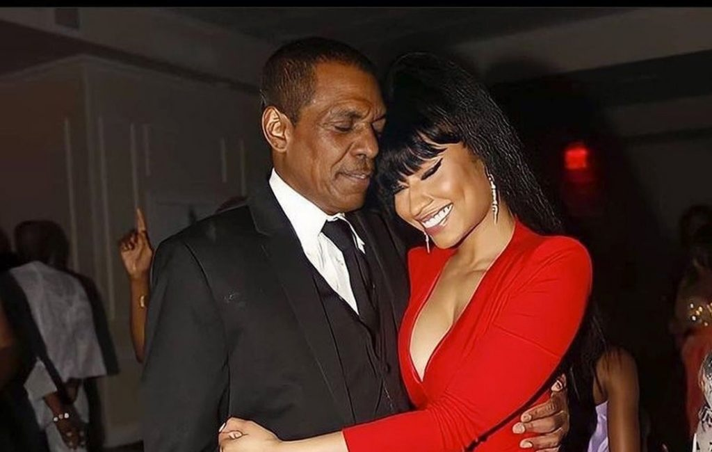 Nicki Minaj's Father Dies Aged 64 in Hit-and-Run Crash