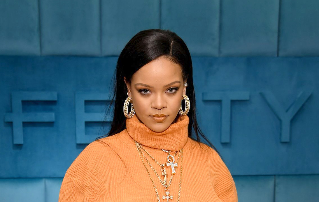 Rihanna's Fashion Label Fenty To Soon Cease Production
