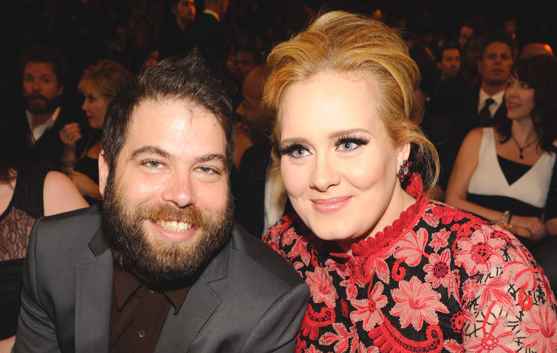 Adele Finalizes Her Divorce With Joint Custody Agreement