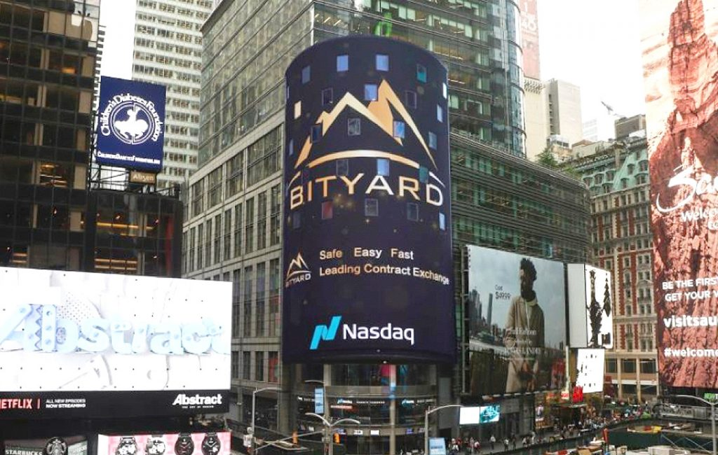Cryptocurrency Exchange Bityard Has Entered World of Forex