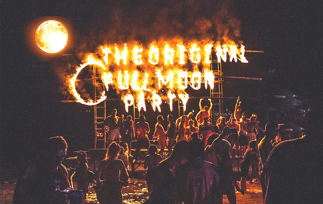 Can Thailand's Full Moon Party Return After COVID?