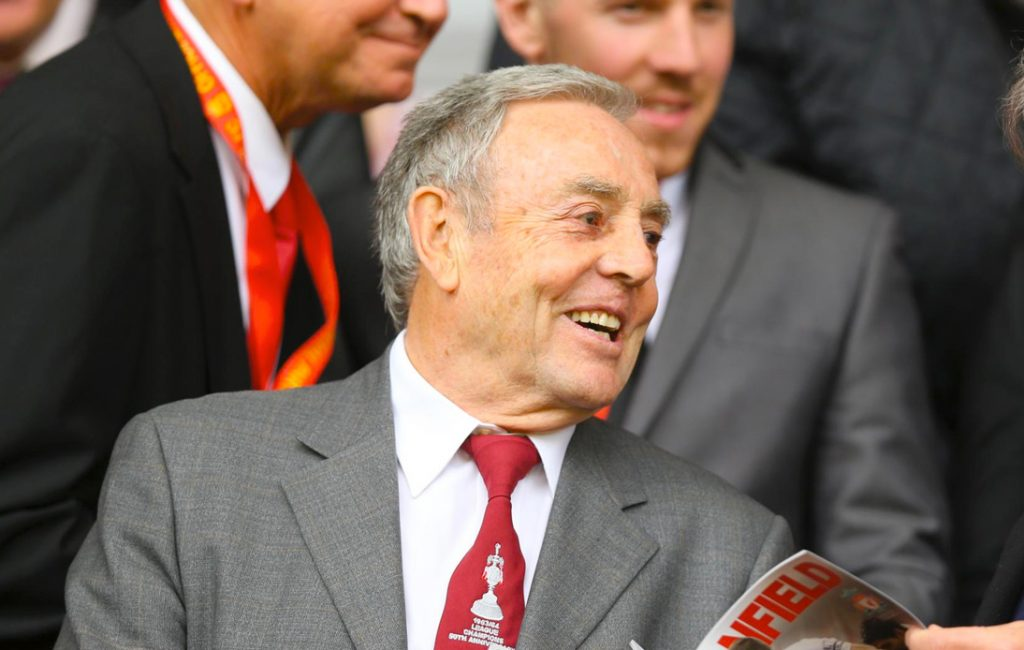 Footballer and TV Host Ian St John Passes Away at 82