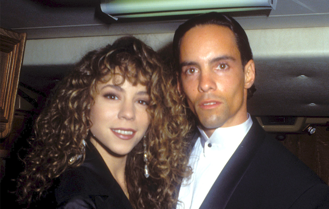 Mariah Carey's Brother Joins Sister in Suing for Defamation