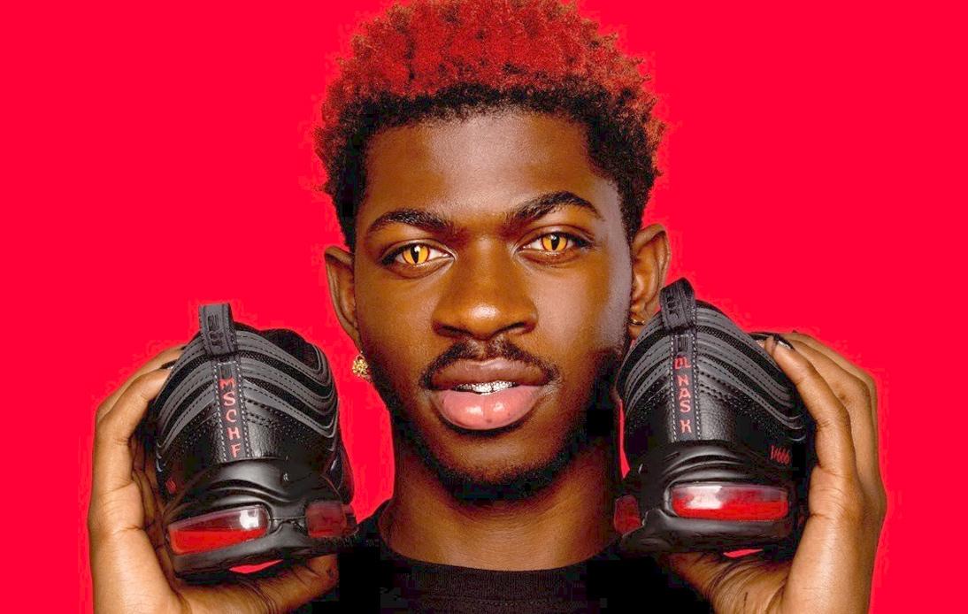 Nike Files Lawsuit Against 'Lil Nas x Satan Shoes' Maker