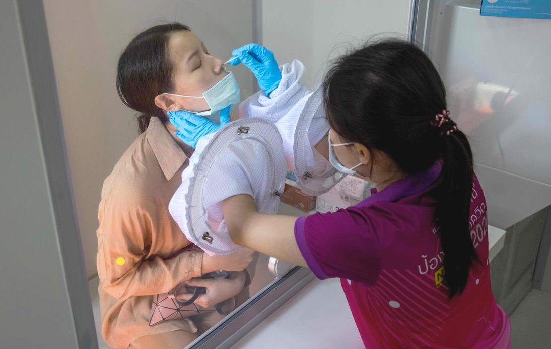 Vaccinations Fast-Tracked Ahead of Tourism's Re-Opening