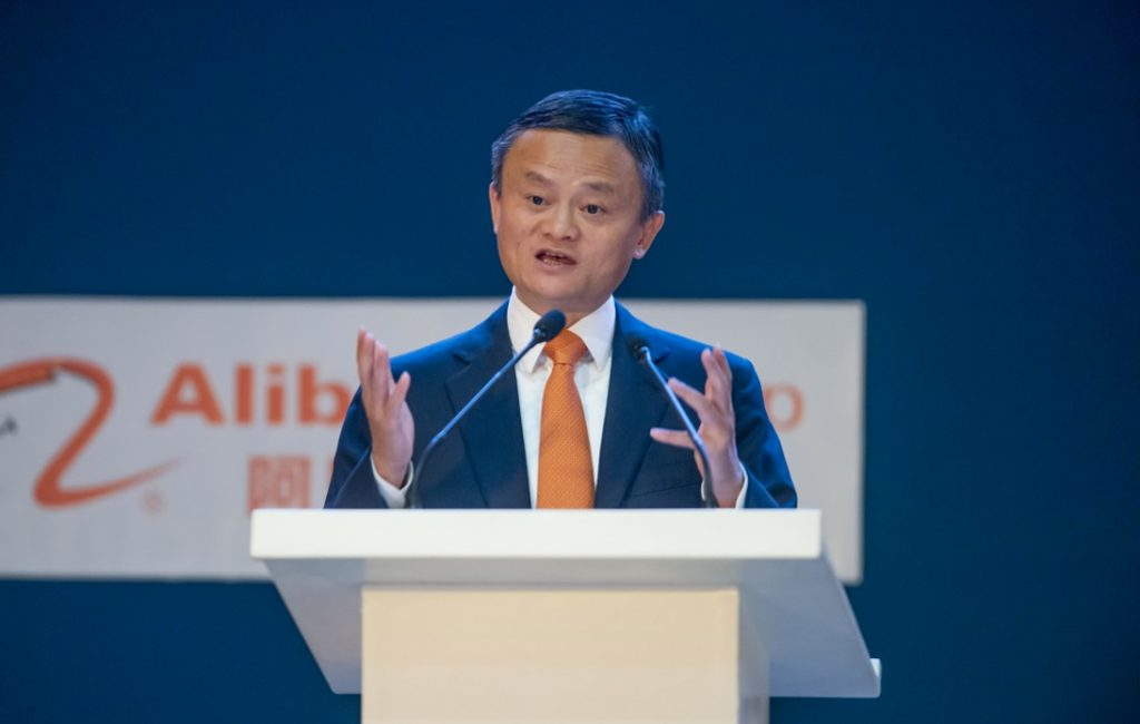 Chinese Regulator Slaps $2.75bn Fine on Online Retailer Alibaba