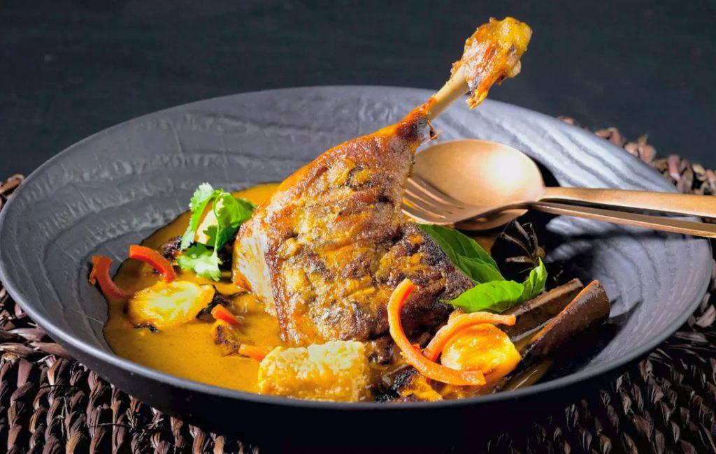 Thailand Tops the World's Best Foods List by CNN Travel