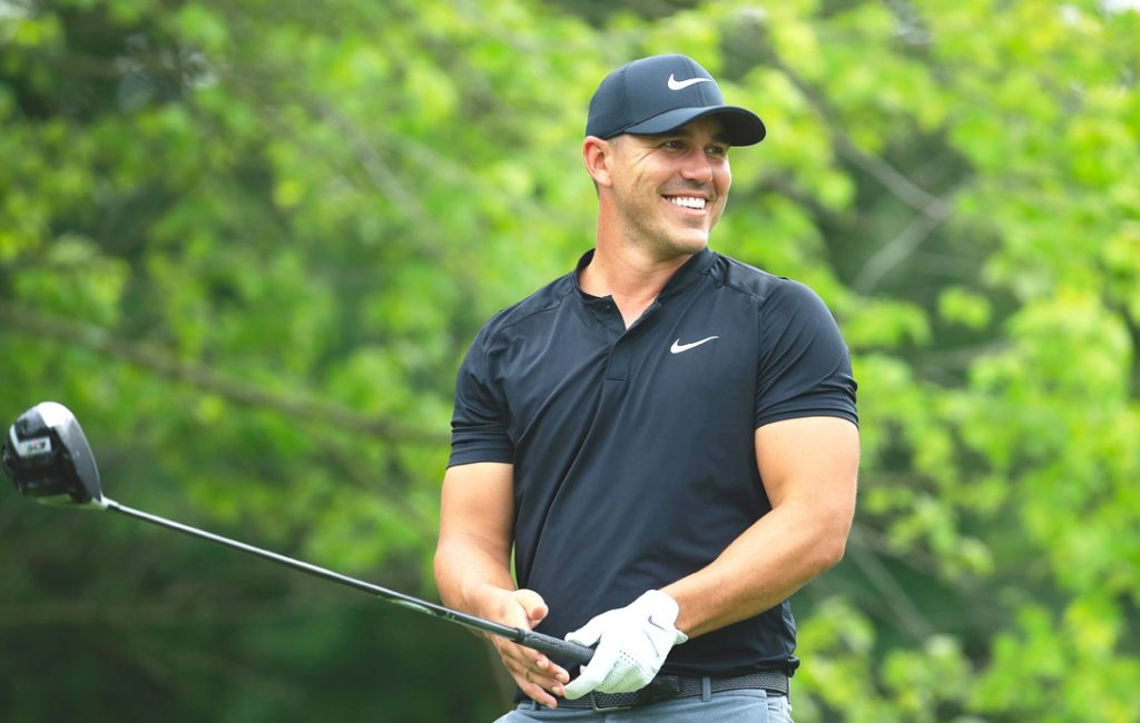 Brooks Koepka Optimistic About Augusta Masters After Knee Surgery