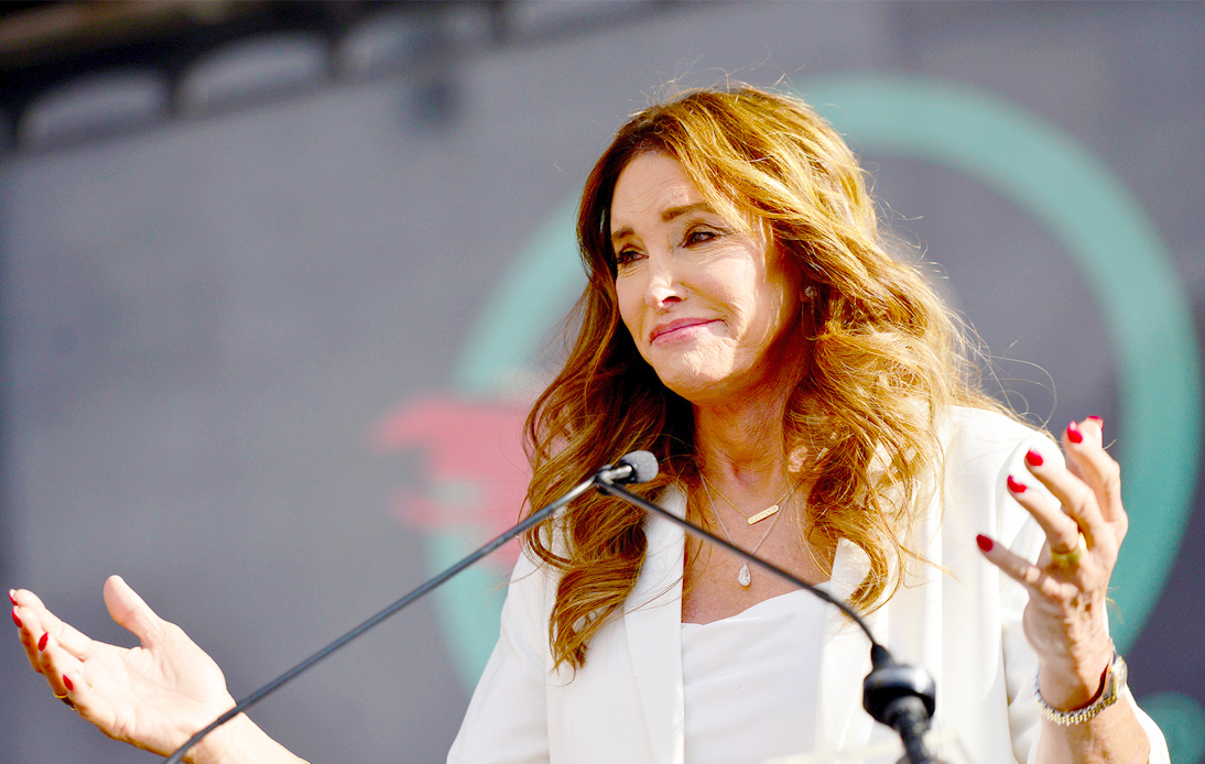 Caitlyn Jenner Confirms She Will Run for California Governor