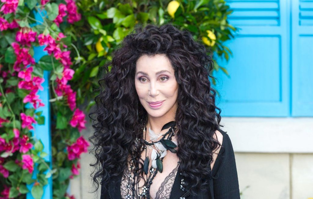 Cher Apologizes for Her Tweets on George Floyd's Death