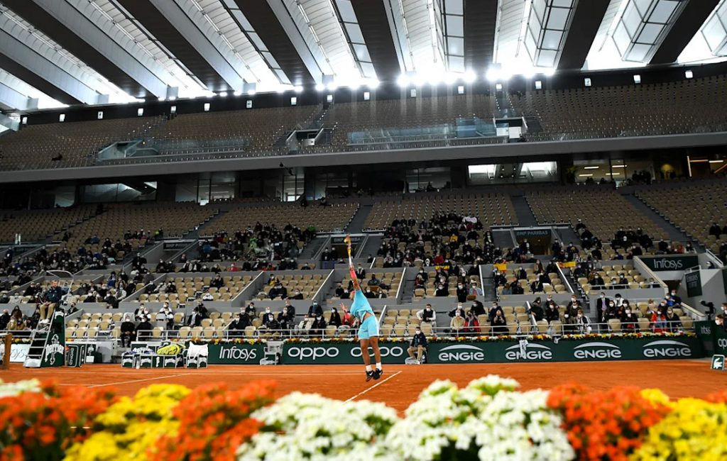 French Open Postponed by a Week Due to Coronavirus