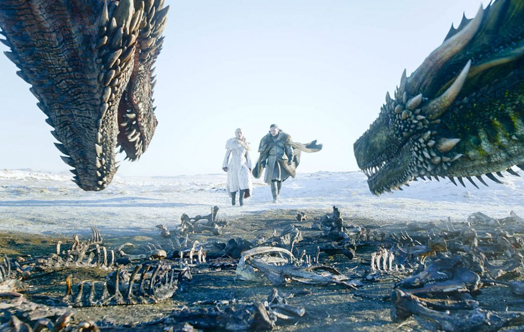 HBO Begins Production of Game of Thrones Prequel Series