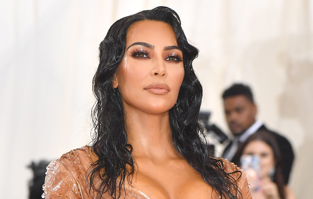Kim Kardashian Officially Ranked As Billionaire in Forbes' List