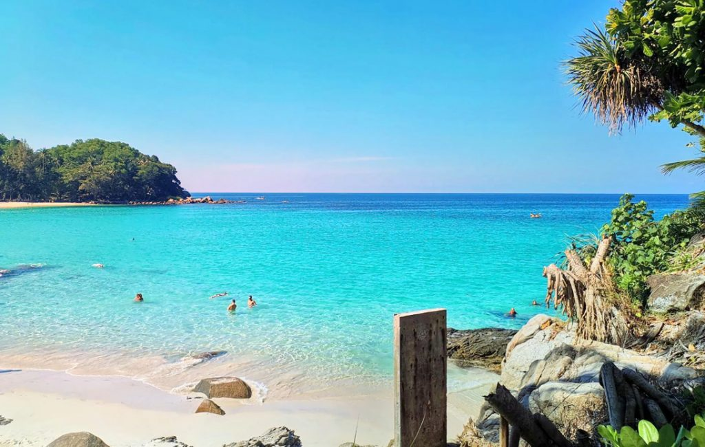 Phuket Beaches Revitalized by Tourism Pause During COVID
