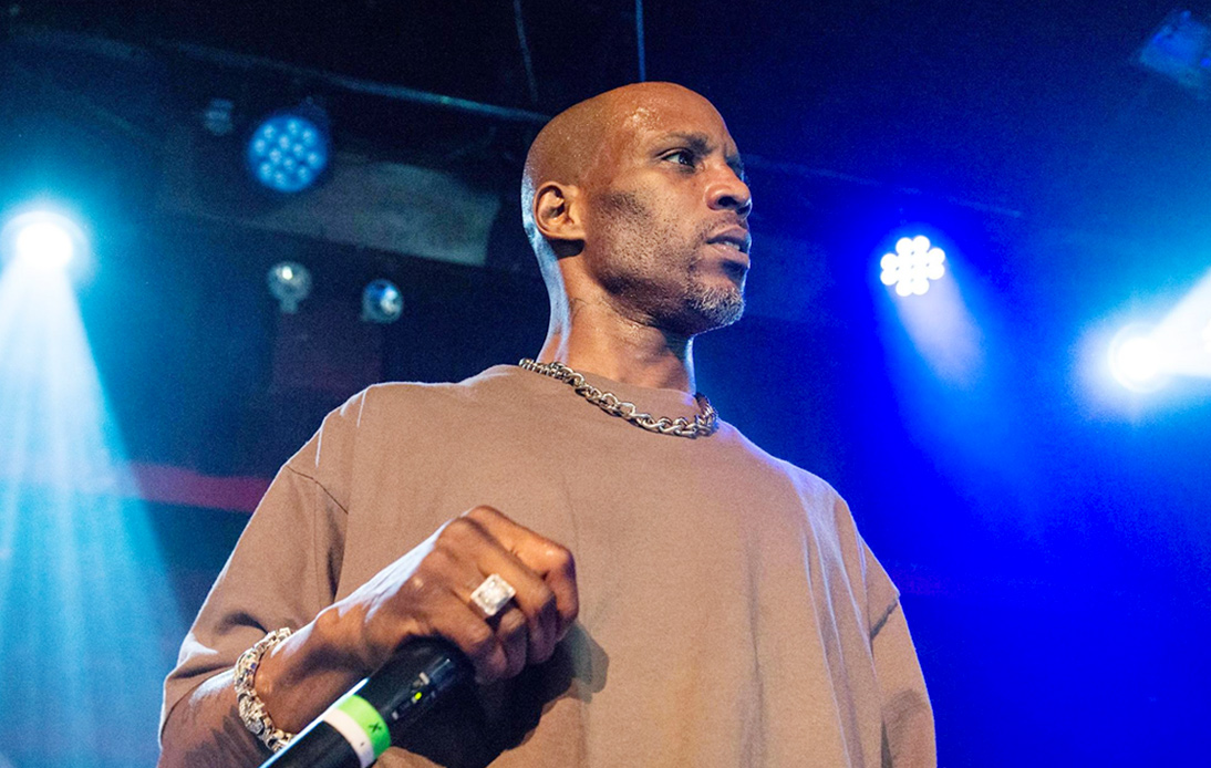 Music World in Mourning As Rapper DMX Dies Aged 50