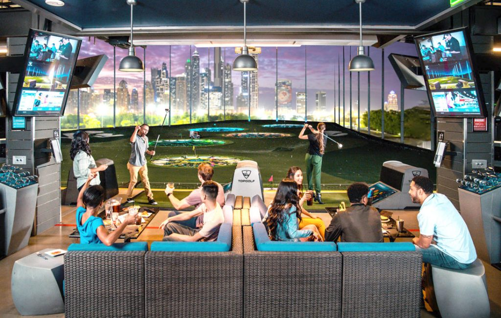 Topgolf Announces Plan To Launch in Thailand Next Year