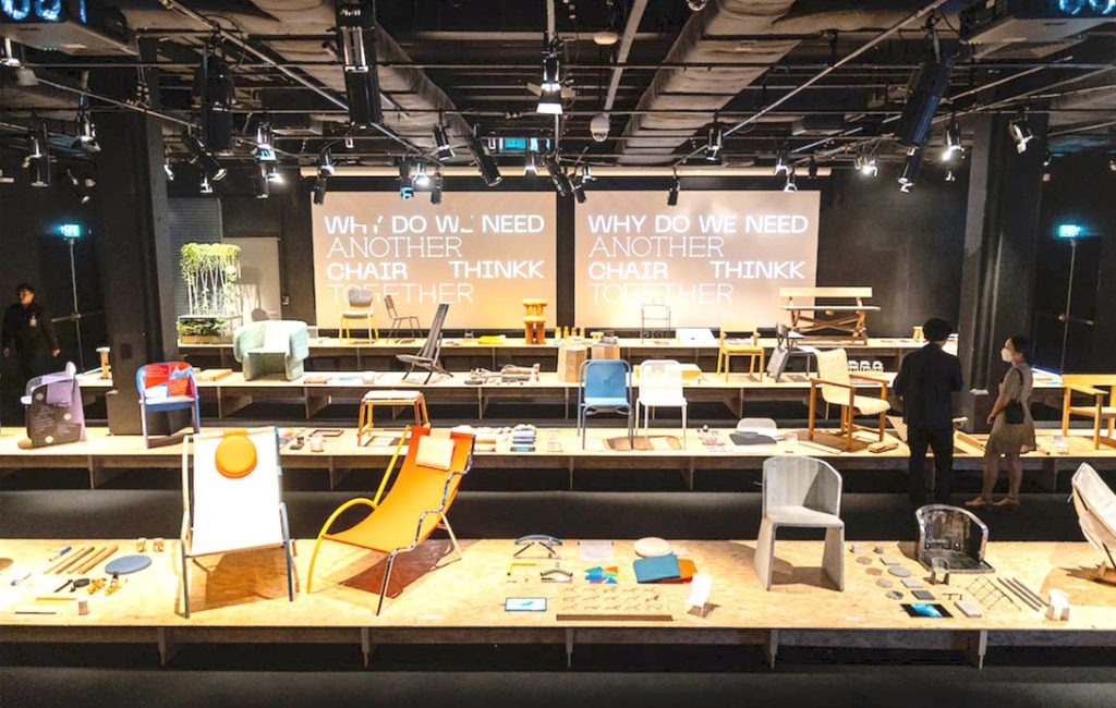 Bangkok Design Week Returns With Streaming Program and Visual Tours