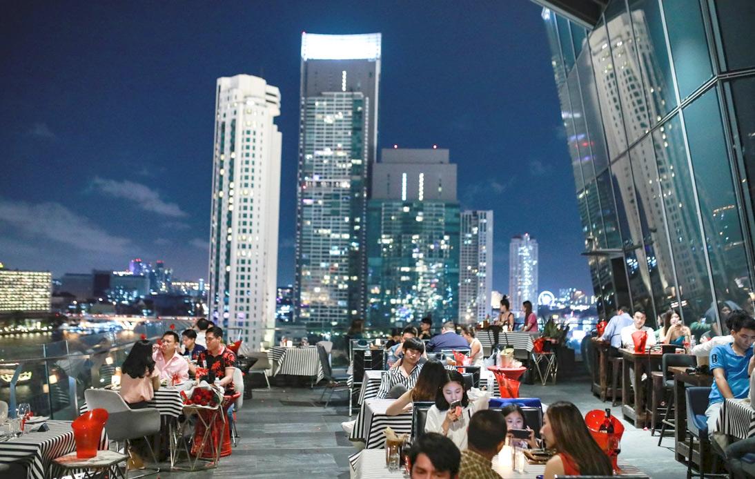Bangkok Metropolitan Administration Extends Closure Order for Another Week