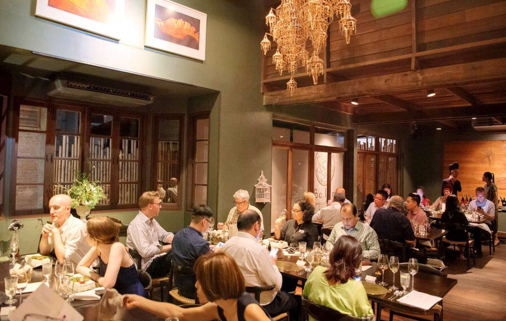 Fine Dining Restaurant Bo.lan Is Officially Closing Their Doors