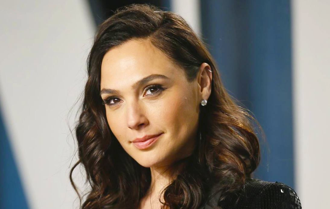 Gal Gadot Faces Backlash Over Tweet About Israel-Palestine Conflict