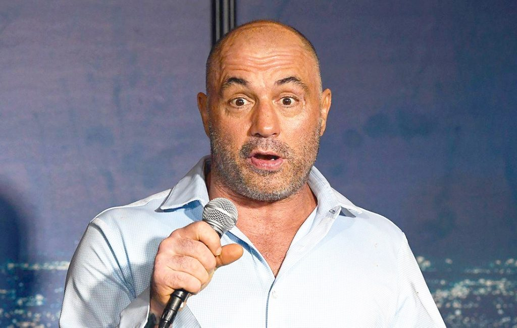 "Joe Rogan Backlash Grows, Says He Is Not ""Anti-Vax"""