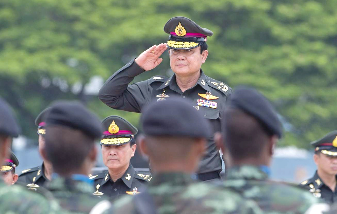 Thai People Marks Seventh Military Coup Anniversary With Bleak Prospects