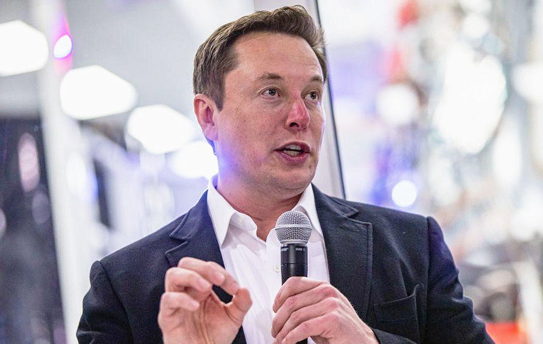 Musk Says Tesla Will No Longer Accept Bitcoin As Payment