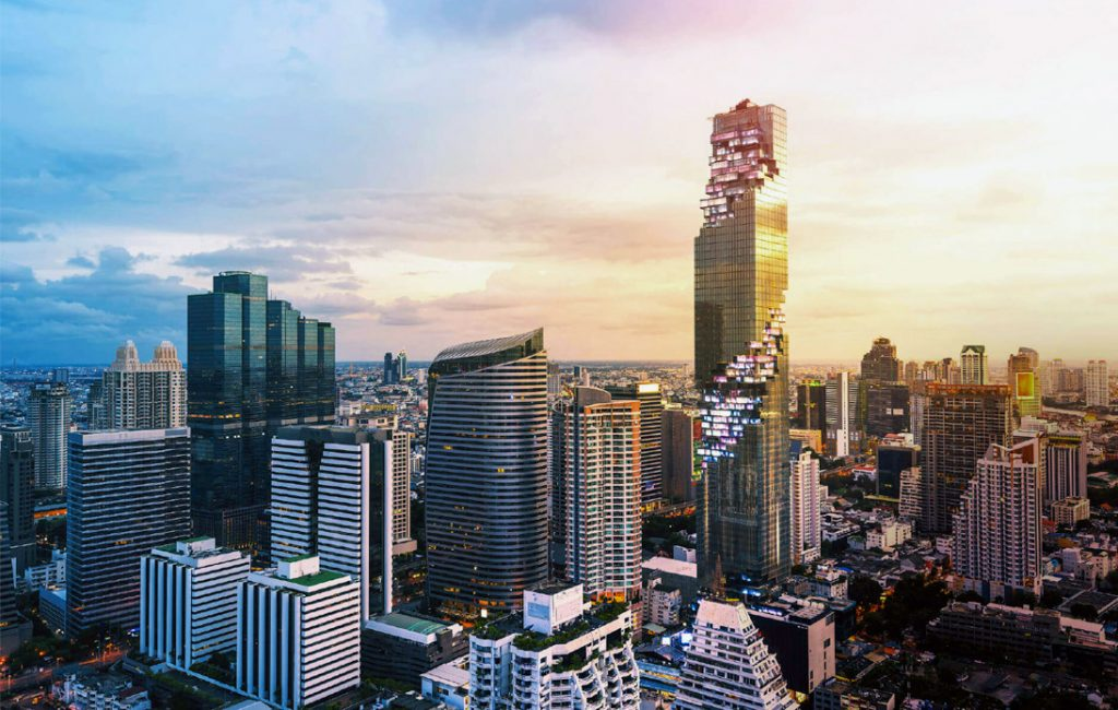 Bangkok: 46th Most Expensive City for Expats in the World