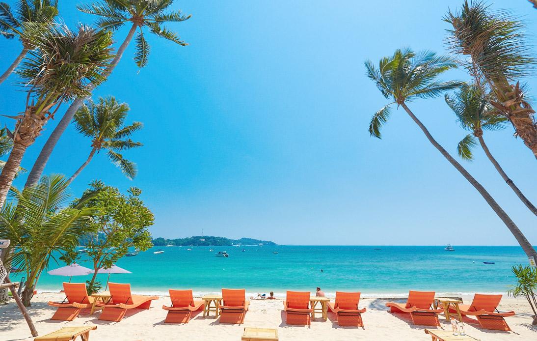 International Travel Restrictions May Affect Phuket Sandbox