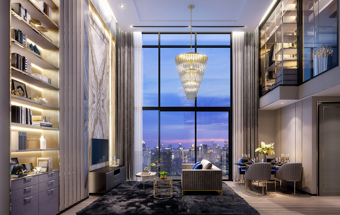 China Make Up Over 50% of Thailand's Foreign-Owned Condos
