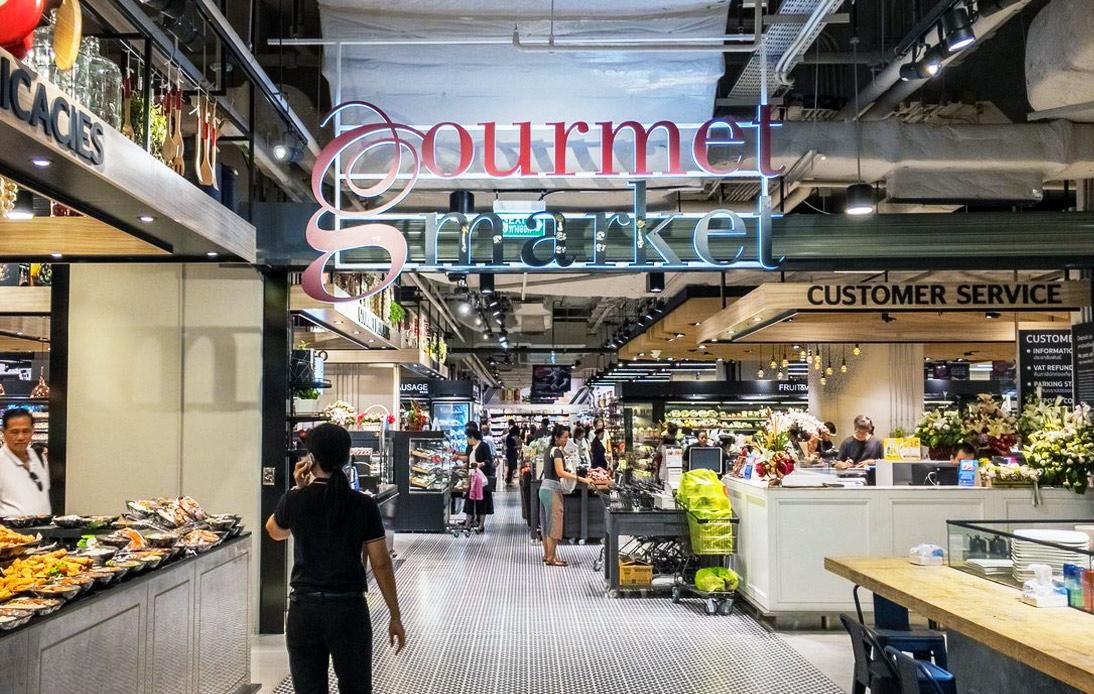 Gourmet Market Bring Out Improved E-Commerce Website