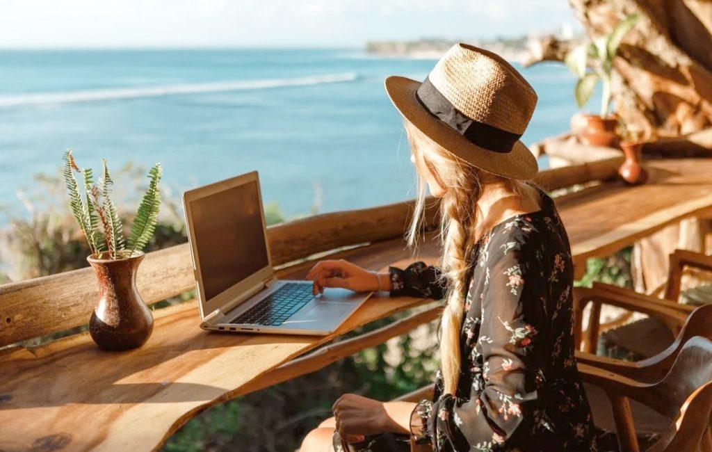Indonesia Announces 5-Year Digital Nomad Visa Scheme