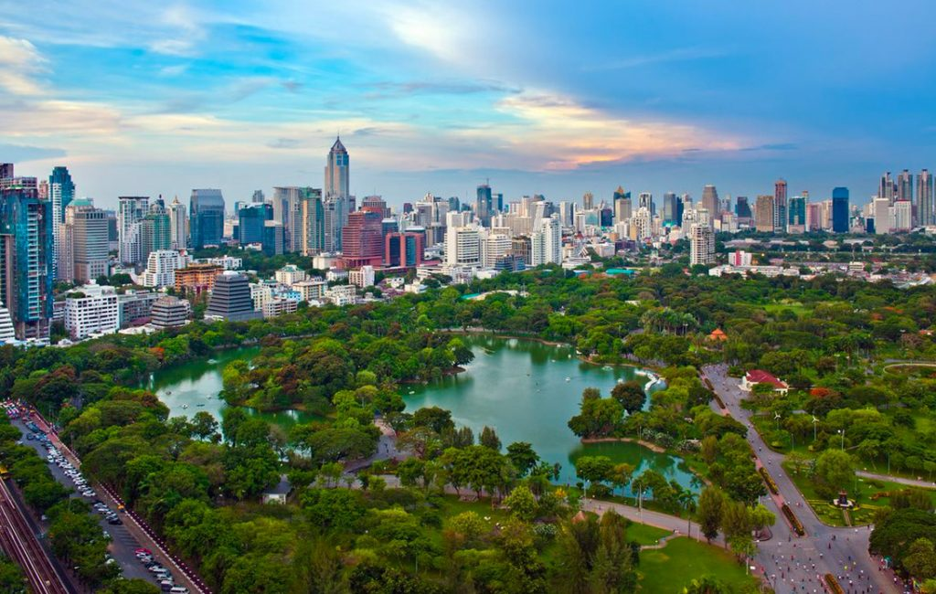 Five Types of Venues in Bangkok Given Green Light To Open