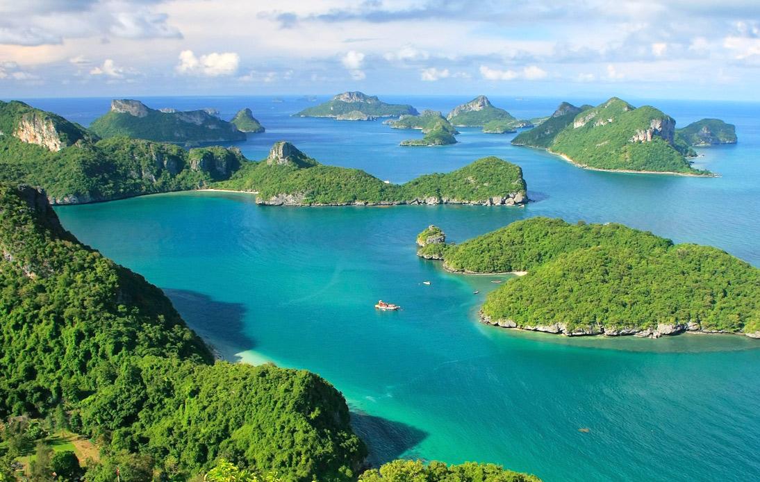 Samui, Phangan and Tao Islands Seek August 1 Partial Reopening