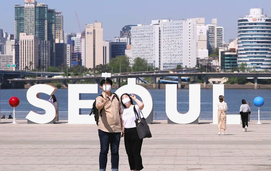 South Korea Considers Travel Bubble Deal With Thailand