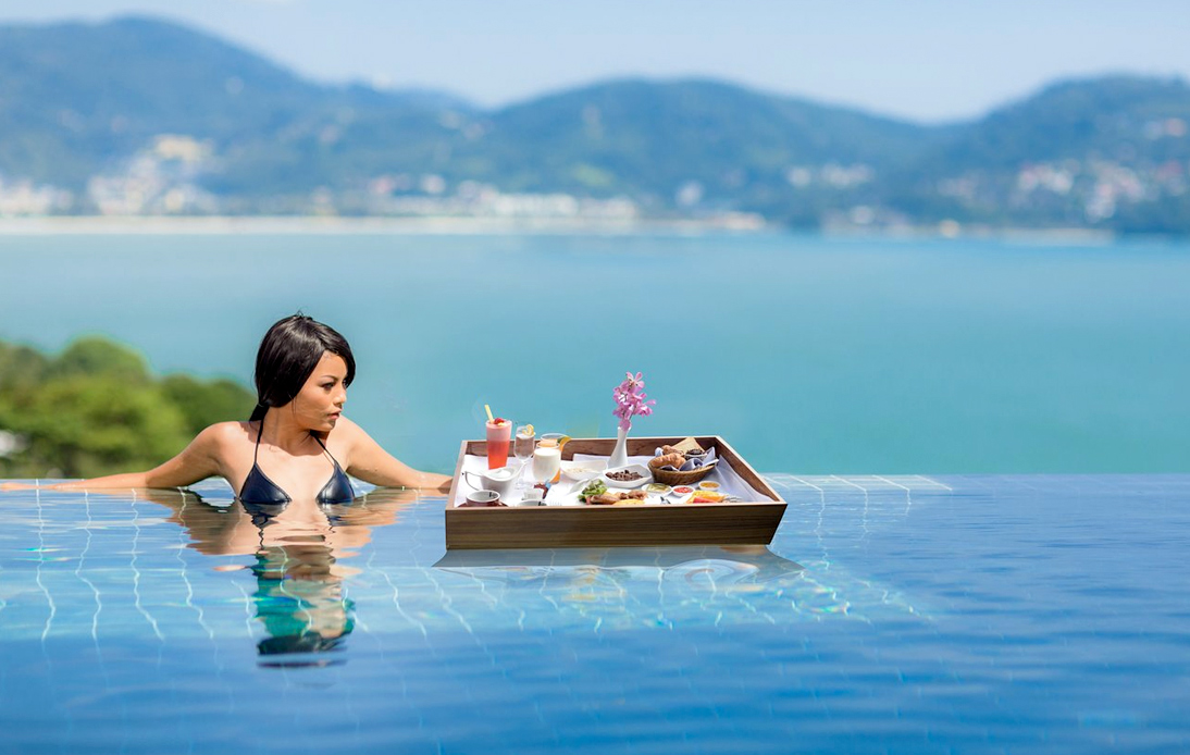 Thailand's Hotel Occupancy Rates Have Fallen to Just 6%