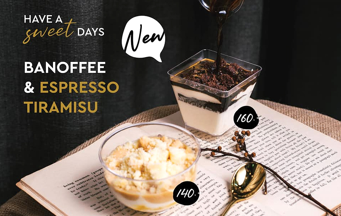 The Coffee Academics Launch of New Summer Delicacies Menu