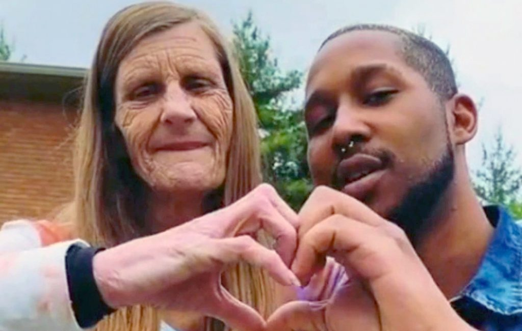 TikTok Couple With 37-Year Age Gap Defend Romance