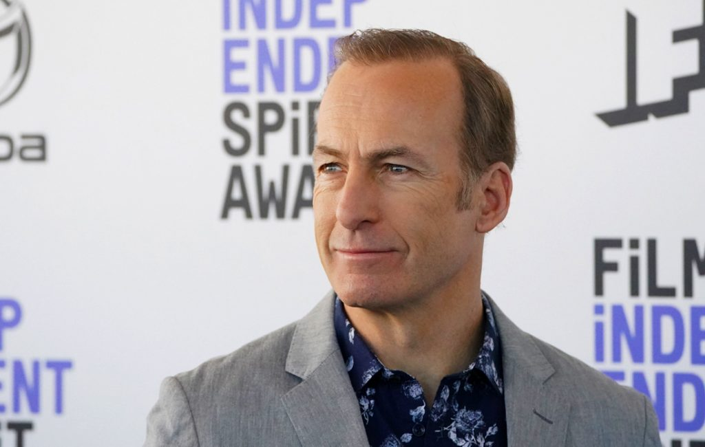 Bob Odenkirk Hospitalized Over 'Heart-Related Incident'