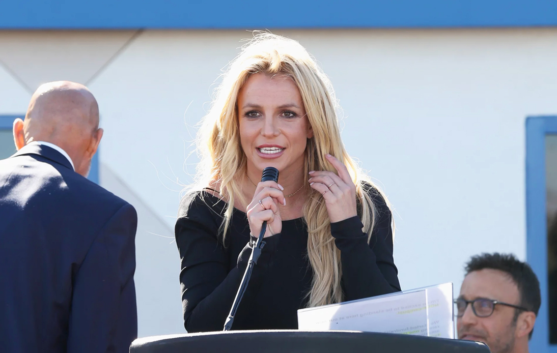 Britney Spears' Bid To Remove Dad As Conservator Denied