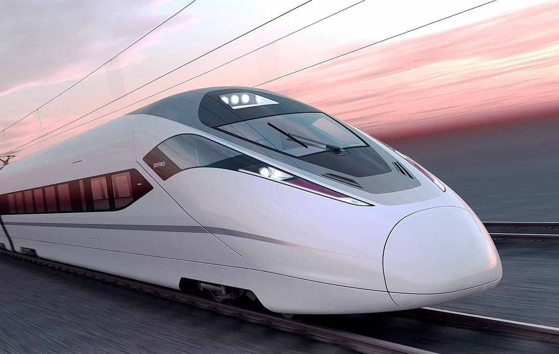 High-Speed Rail Construction Postponed Over COVID-19 Restrictions