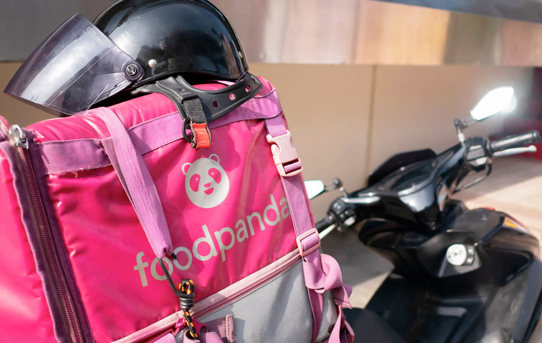 Foodpanda Rider Charged by Police With Royal Defamation
