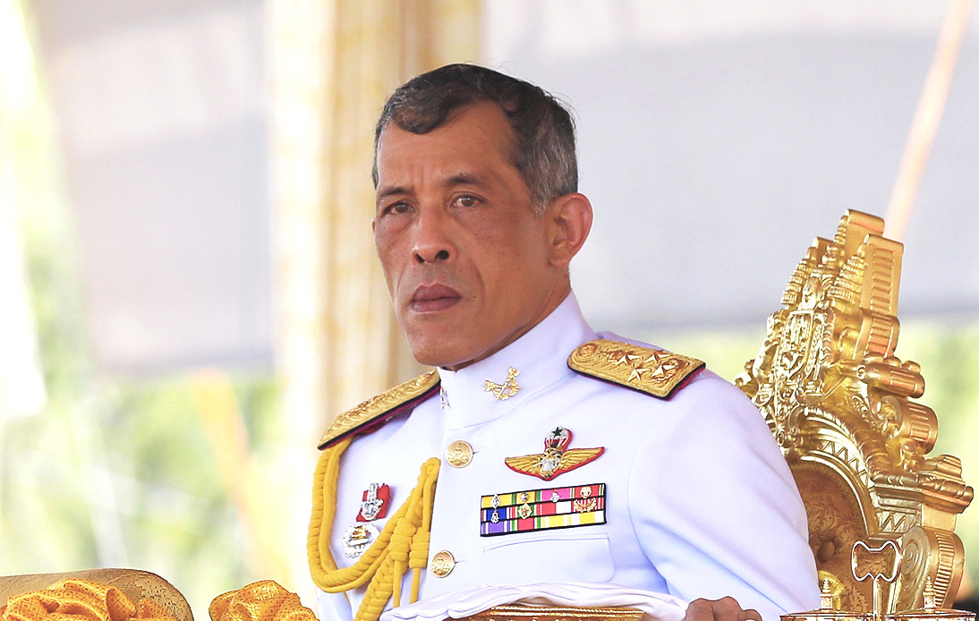 HM King Donates B2.8bn to Fight Covid-19 as Cases Rise