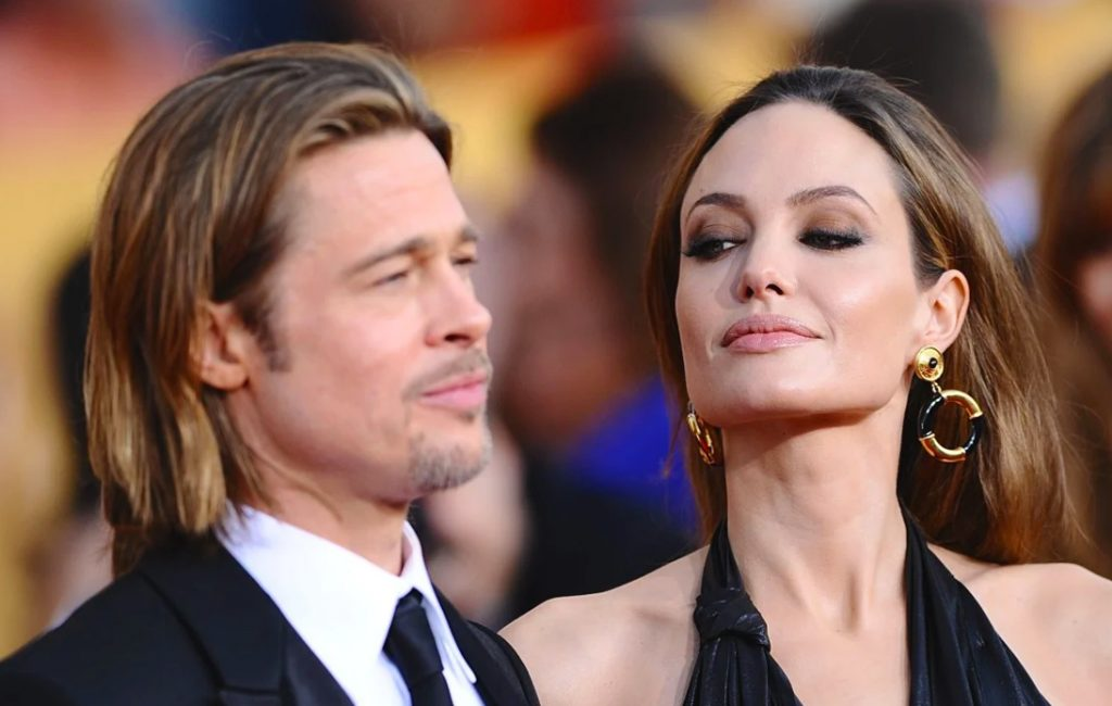 Court Disqualifies Private Judge in Jolie-Pitt Divorce Case