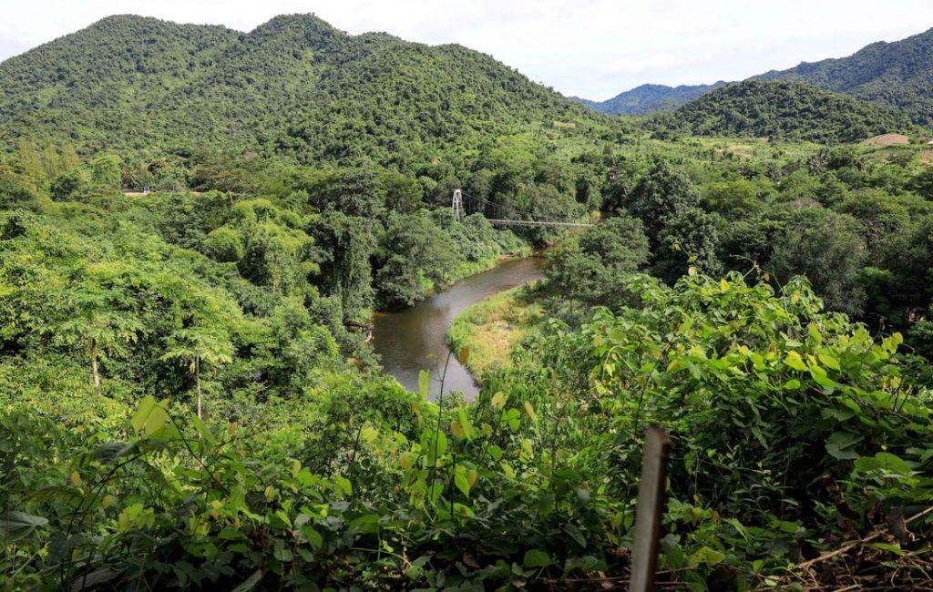 Unesco Adds Kaeng Krachan Forest Complex to World Heritage List